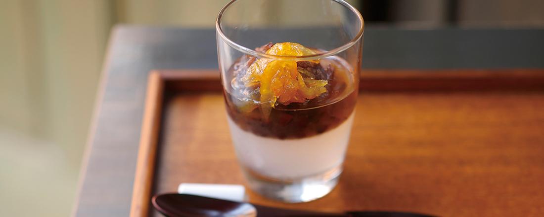 ジャスミン、ウーロン、ほうじ茶…。「お茶スイーツ」を味わえる東京のおすすめ3軒