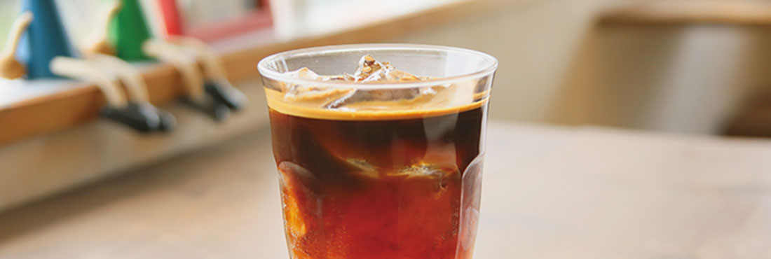 CAFÉ CREPO