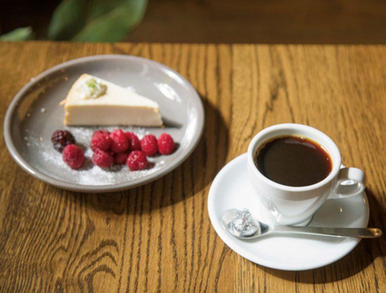 CASA. Kamakura Espresso. CAFFÉ