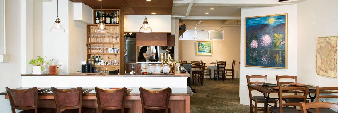 STEREO Kamakura vins&cafe