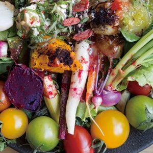 食欲の秋を賢く、ヘルシーに。【恵比寿】おしゃれに美味しく野菜グルメを楽しめるカフェレストラン3軒