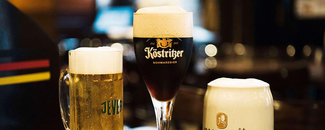 ビールがおいしい季節到来!有楽町ガード下で本場ドイツビールを堪能できる名店とは?