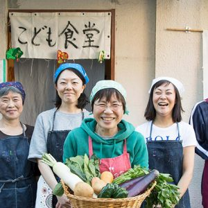 ごはんを食べるだけじゃない食堂が話題。東京から広がる、食育の現場「こども食堂」とは?
