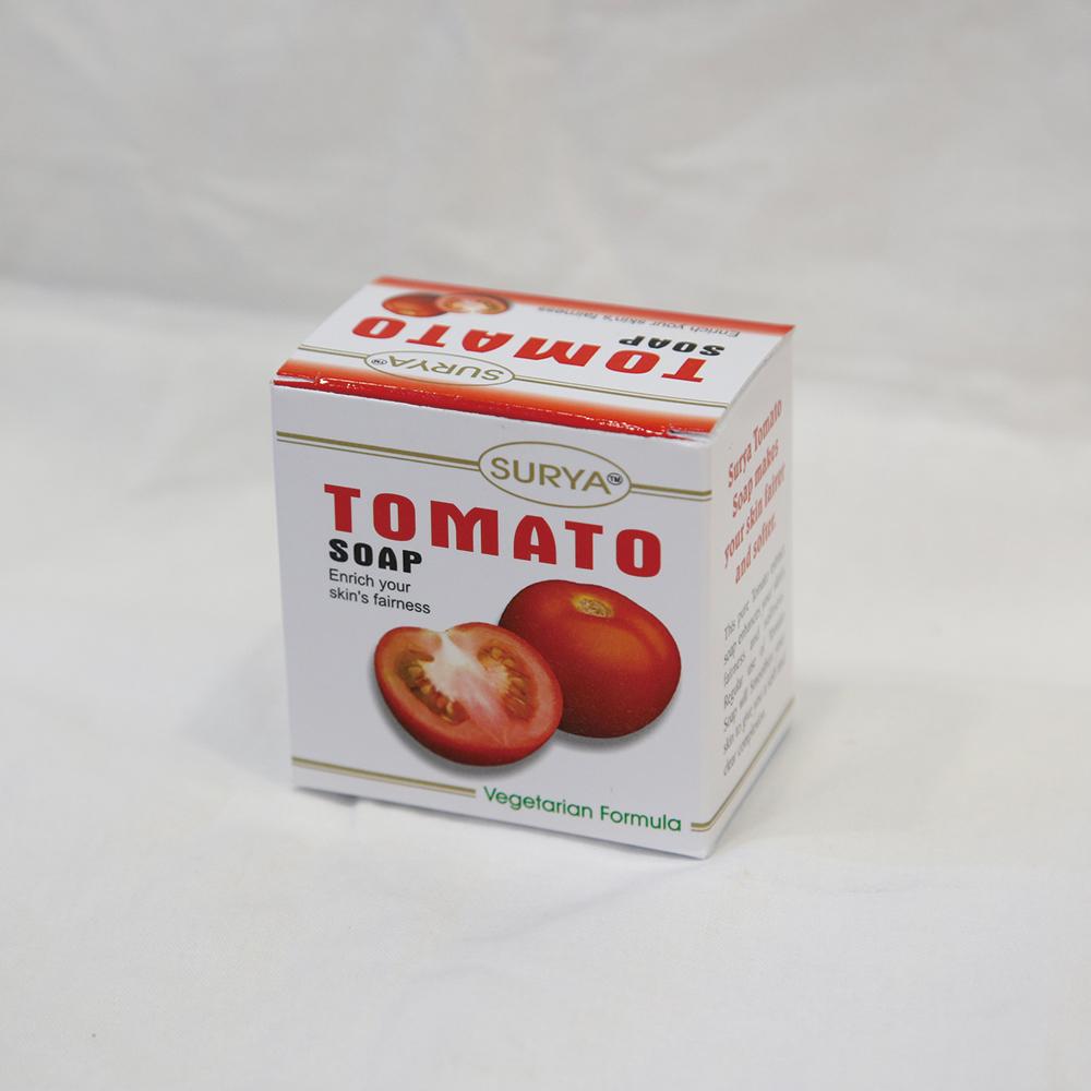トマトソープ2ドル