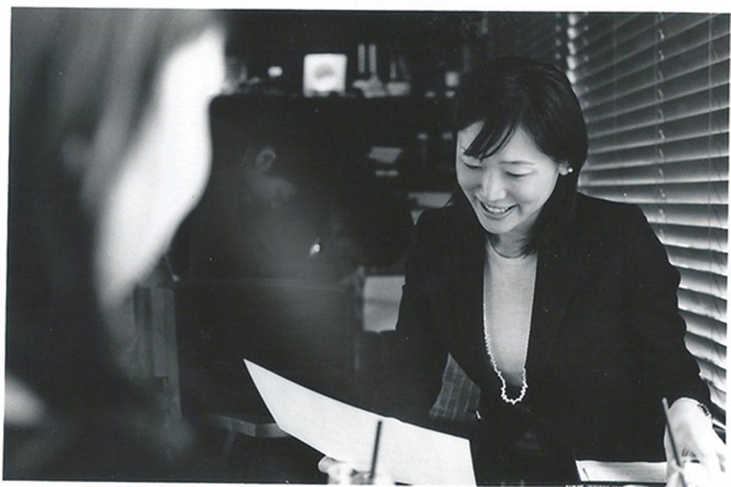 離婚 黒沢 祐子