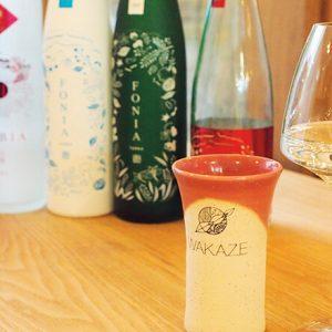 醸造所バー〈Whim Sake & Tapas〉が三軒茶屋にオープン!さわやかでフレッシュな「どぶろく」を堪能できる!
