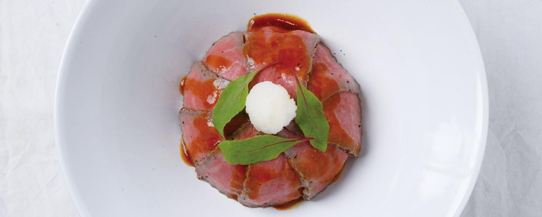 銀座〈GINZA SIX〉のフードホール〈銀座大食堂〉で、極上肉グルメが楽しめるおすすめレストラン3軒