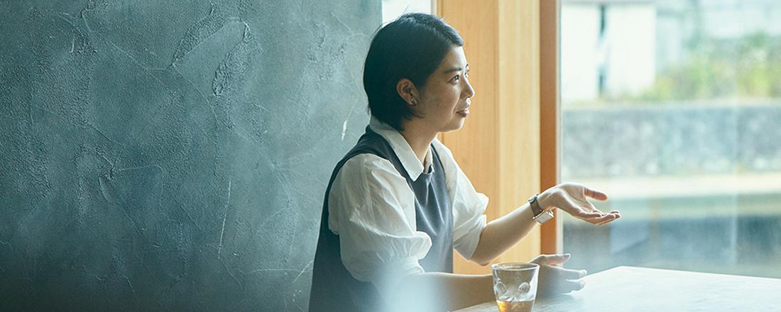 独立して起業!不動産プランナー・岸本千佳さんは、どうやって理想を形にしたのか?