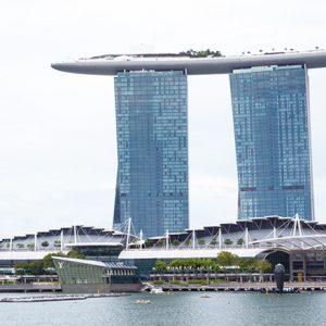 マーライオンにマリーナベイサンズ…シンガポール旅行でおさえたい、おすすめ観光スポット5選