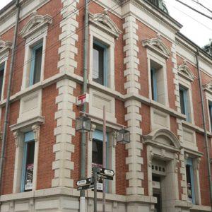 【京都】おしゃれな「三条通り」で巡りたい、レトロな魅力の洋館建築5軒
