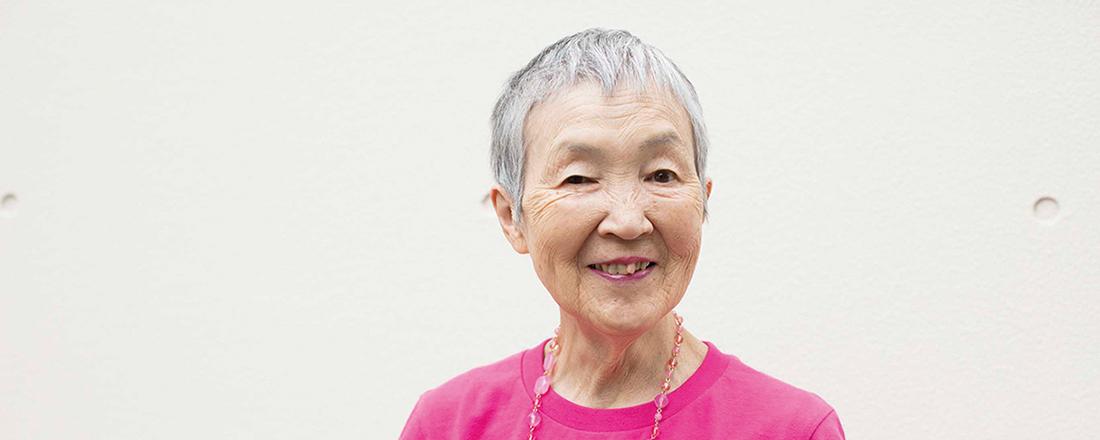 81歳でアプリ開発、「WWDC」に参加!プログラマー・若宮正子さんにフィーチャー!