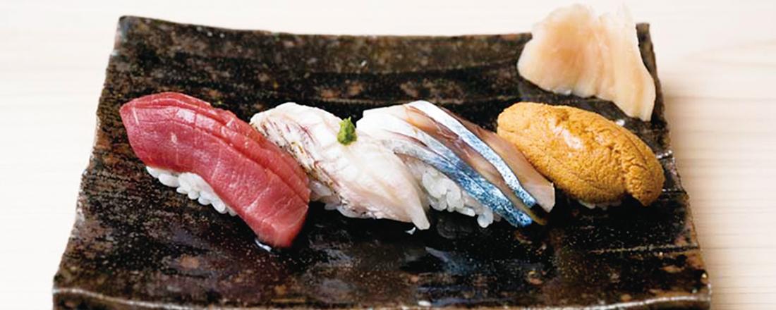 【寿司割烹・蕎麦】人気グルメが集まる銀座〈GINZA SIX〉のおすすめ和食とは?