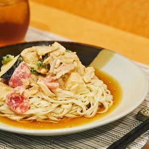 夏の人気麺グルメ「冷やし中華」が具材や麺、タレまで進化中!?