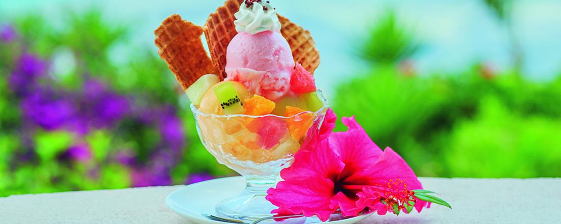 マンゴーたっぷり!沖縄でフルーツかき氷を楽しもう。Hanako編集部オススメ3軒