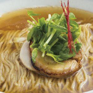 京都の人気は魚介系!「極上だしラーメン」を味わえる京都ラーメン店5軒