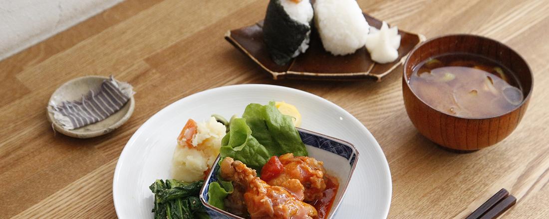 ひとりでのんびりしたい日は西荻窪へ。優しい和食をいただけるおすすめ店。