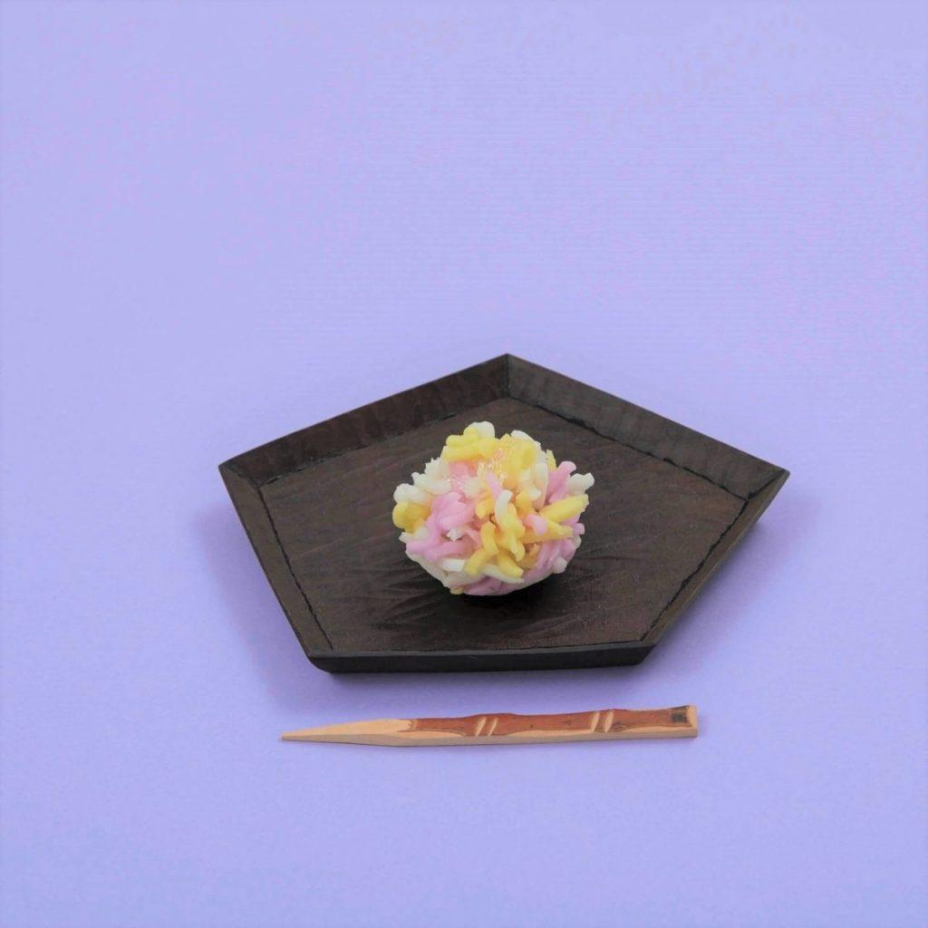 「紫陽花」各255 円