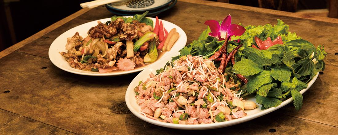 新大久保の魅力は、韓国料理だけじゃない。本格エスニック料理を楽しめるお店をチェック!