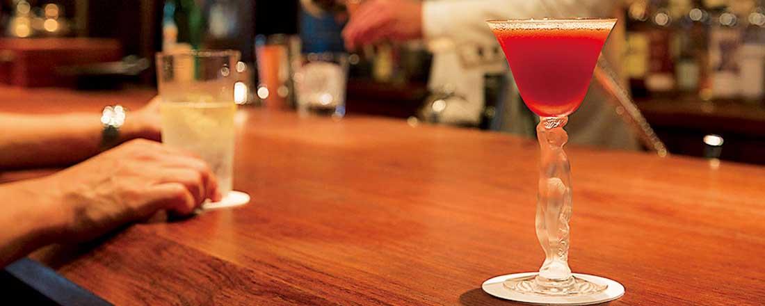 四谷三丁目から徒歩圏内、荒木町で大人な飲み歩き。じっくりお酒を楽しめるオススメ3軒