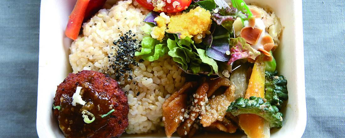 ホッと落ち着く沖縄の味がここに。テイクアウトで気軽に美味しく!沖縄のおすすめデリ9軒