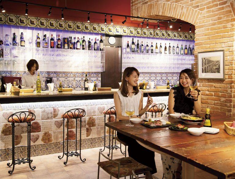 Gourmetería y Bodega