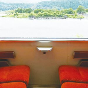 大井川鐵道本線をぶらり。ローカルな物語に出会える!ステキな旅ルートをご案内。