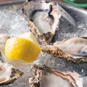 東京で美味しい牡蠣を食べるならここ!Hanako編集部おすすめのオイスターバー3軒