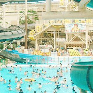 夏にお出かけしたい〈スパリゾートハワイアンズ〉にチェックイン!~#Hanako_Hotelgram~