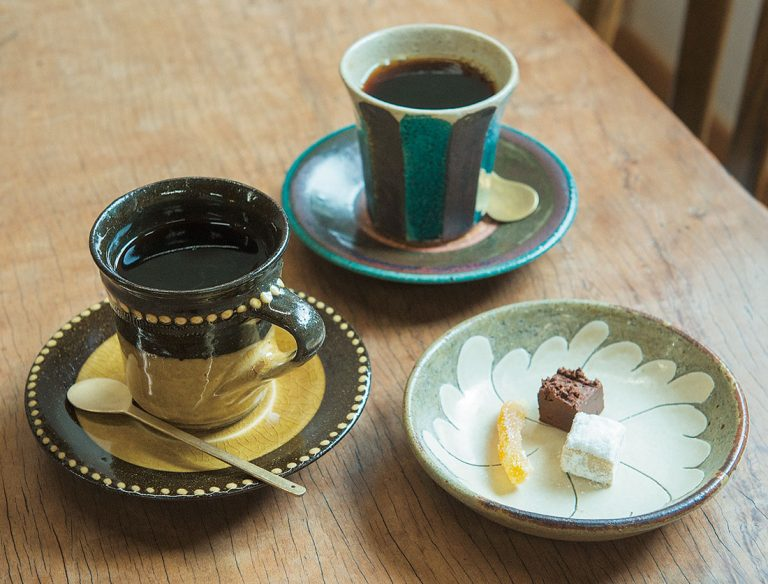 喫茶HANA