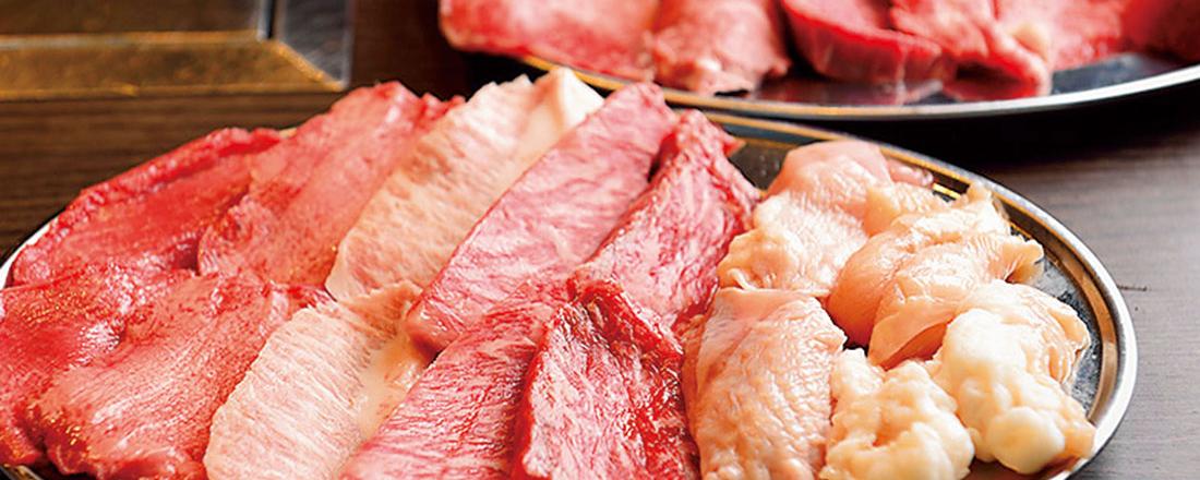 肉好き必見。東京で美味しい焼肉を食べるなら〈肉山〉系列店を要チェック!