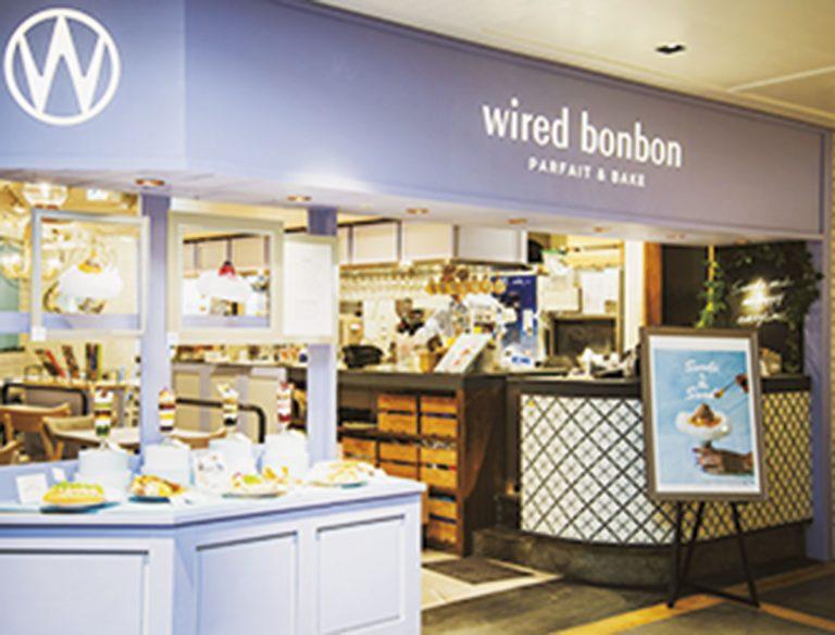 wired bonbon