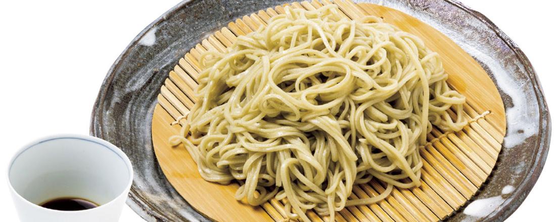 夏のランチは蕎麦で決まり!東京の冷たいお蕎麦が美味しいおすすめ3軒