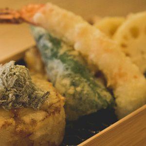 恵比寿でおひとりさまごはんにオススメ!気軽に入れて美味しいカウンタースタイルのお店。