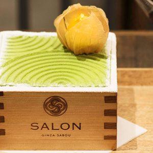 贅沢ソフトクリームからボリューム満点のパフェまで!日比谷エリアでひんやり抹茶スイーツを満喫。