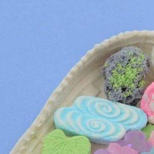 江ノ電、鳩に紫陽花も…鎌倉名物をイメージした、可愛くておいしい菓子6選!