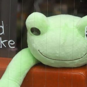 カエルがそっと寄り添ってくれる自家焙煎珈琲店で和みのひとときを。〈kAEru coffee(カエルコーヒー)〉~カフェノハナシin KYOTO vol.25~