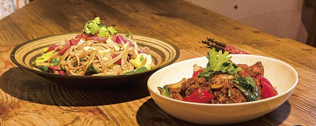ネパールの家庭料理が食べられる!ランチタイムにおすすめエスニック店3軒