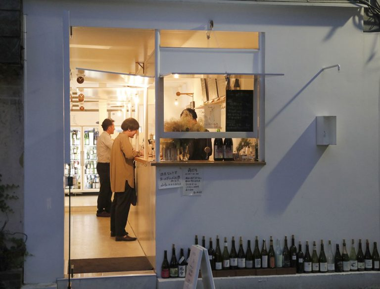 "<span class=""title"">とどろき酒店 薬院stand!</span>"