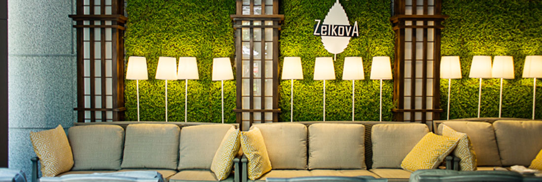 Cafe & Dining ZelkovA