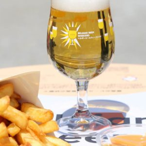 8/9〜「ベルギービールウィークエンド 2018 日比谷」初開催!110種類のビールが楽しめる4日間。