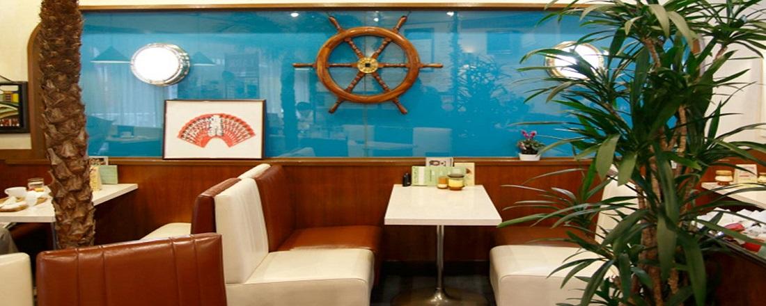 水族館デートの後に!都内水族館付近の喫茶店・カフェ3軒【池袋・品川・押上編】
