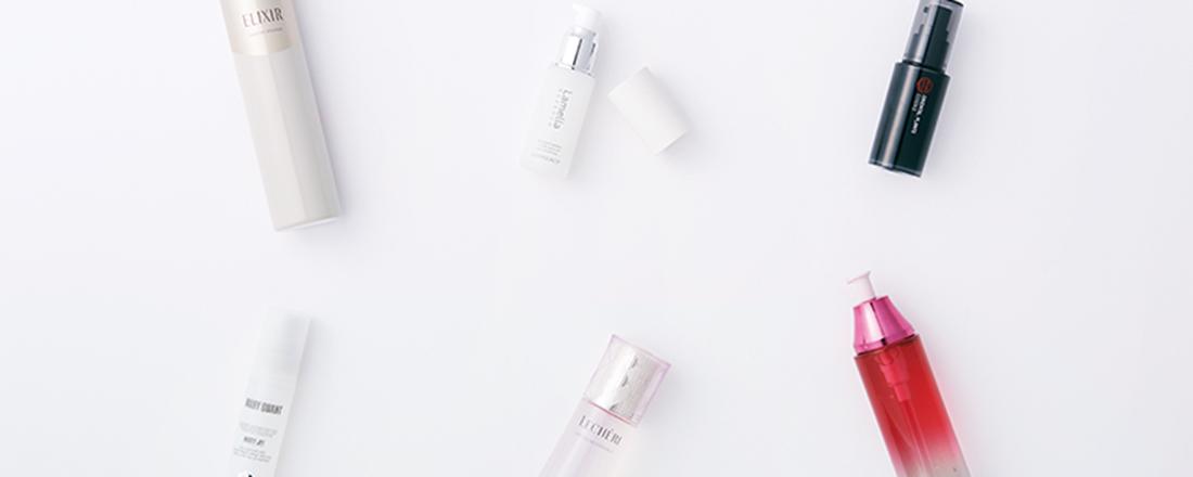 導入美容液+さっぱり化粧水の重ねづけで乾燥知らず!おすすめのスキンケアアイテム6選