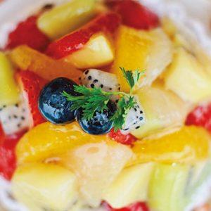 【フルーツ王国・岡山】フルーツたっぷりの絶品スイーツが楽しめるおすすめカフェ3軒