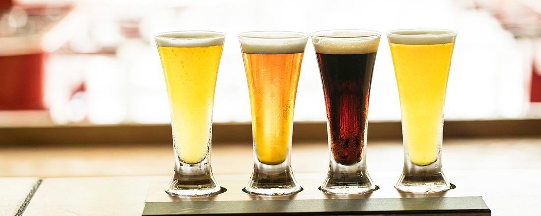 【ハワイ】飲み比べ必須!ビール好きなら必ず訪れて。おすすめ人気クラフトビール専門店へ。
