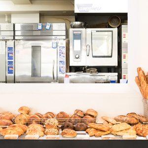 オーガニック系に、食感にこだわったNYスタイルのパン…【横浜・元町】の人気ベーカリーとは?