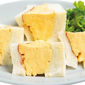 ランチ定食に卵サンド…おいしい「出汁巻き卵」が楽しめるおすすめカフェ&定食屋さんとは?