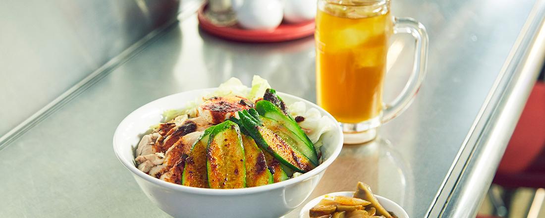 元祖からアレンジ系まで!人気中華料理店のおすすめ冷やし中華3選