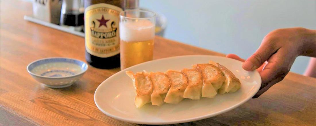 ほっこり家庭料理や餃子。鎌倉で愛される、美味しいグルメが楽しめる5軒