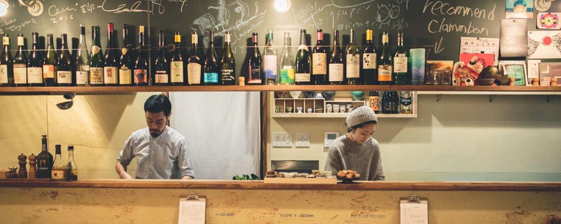 京都で楽しみたい素敵なお店。おいしい料理とお酒で乾杯【京都】おしゃれビストロ3軒