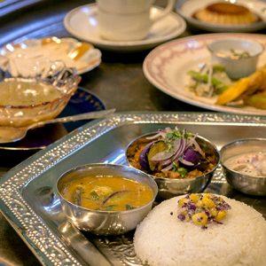 香り高いスパイスがやみつき!一度行ったらハマる、東京の人気インド料理店3軒